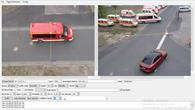Algorithmus zur Fahrzeugerkennung
