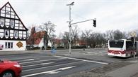 Tostmannplatz in Braunschweig