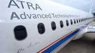 Der DLR%2dForschungsairbus ATRA (Advanced Technology Research Aircraft)