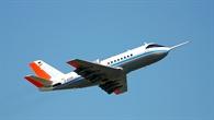 Das DLR%2dForschungsflugzeug ATTAS