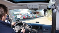 High%2dTech im Auto