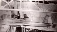 Erstes Flugzeug mit Pfeilflügeln: Ju 287