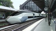 Zug der Zukunft %2d Next Generation Train