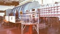 Windkanal 1970