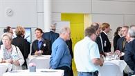 Gäste des zweiten Energie%2dInnovationen Workshops