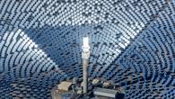 Solarthermisches Kraftwerk in Nevada
