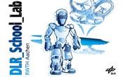 Logo des neuen Schülerlabors.