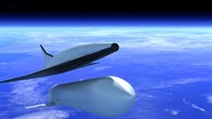 Stufentrennung des Spaceliners