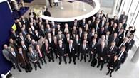 Teilnehmer des 2. Industrial Day 2014