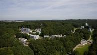 DLR-Standort Lampoldshausen