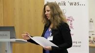 Anja Frank zählt zu den TOP 25 Ingenieurinnen Deutschlands