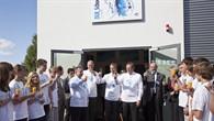 DLR_School_Lab Eröffnung in Neustrelitz