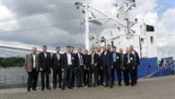 """Abschlussveranstaltung des Forschungsprojekts """"Maritime Verkehrstechnik – e%2dNavigation Integrity"""""""