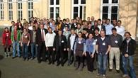 70 Wissenschaftlerinnen und Wissenschaftler trafen sich in Neustrelitz zum RESA-Workshop.