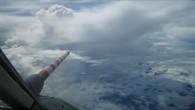 Klimaforschung mit dem Forschungsflugzeug Falcon