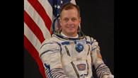 Astronaut TJ Creamer