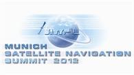 Munich Satellite Navigation Summit 2012