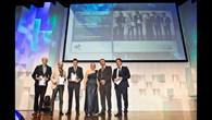 Copernicus Masters 2013: Gewinner der DLR Environmental Challenge