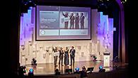 Copernicus Master 2013 ist Hartmut Runge vom DLR