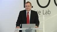 Prof. Dr. Johann%2dDietrich Wörner, Vorstandsvorsitzender des DLR.