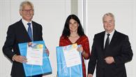 Preisträger des Innovationspreises 2014