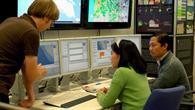 Tsunami%2dFrühwarnsystem: Ausbildung in Oberpfaffenhofen