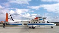 Forschungsflugzeug des DLR
