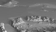 Mount Erebus, Antarktis