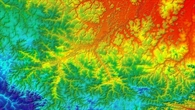 Regenwald Rodung, Bolivien