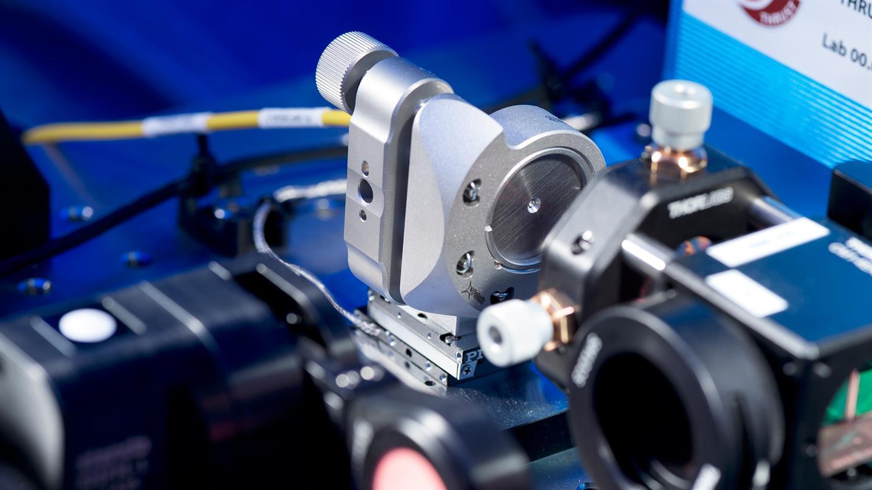 Daten bertragung per laser bestmarken geknackt - Laser per piastrellisti ...