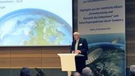 Eröffnung: Prof. Dr. Hansjörg Dittus