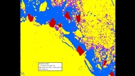 Navigationsunterstützung durch Radardaten