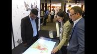 DLR %2d SANSA: Kooperationsgespräche mit südafrikanischer Raumfahrtagentur