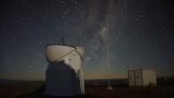 SMART%2d01: Teleskopstation in Südafrika