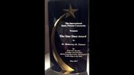 Stardust Award: Auszeichnung für Pionleistung