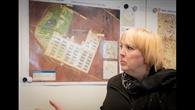 Satellitendaten für Bevölkerungsschutz: MdB Claudia Roth im ZKI