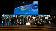 "Gruppenbild ""Galileo Masters"""