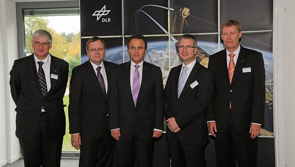 Strategieforum Gruppenfoto