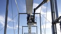 DLR-Studien: Erneuerbare Energien und hocheffiziente Gaskraftwerke können Kernkraft ersetzen