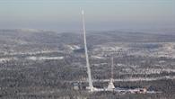 REXUS 9 und 10 gestartet: Forschungsraketen bringen Studentenexperimente zum Rand des Weltalls