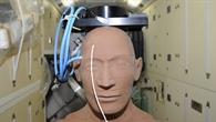 Das zusätzliche Crew%2dMitglied: Mit dem MATROSHKA%2dPhantom wird die Strahlung in der Internationalen Raumstation ISS gemessen