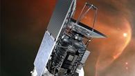 Das Herschel%2dWeltraumteleskop