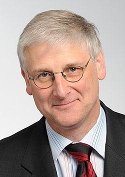 Prof. Hansjörg Dittus