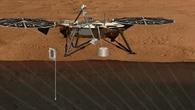 GEMS: Maulwurf soll das Marsinnere erforschen