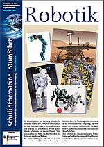 Schulinformation Raumfahrt