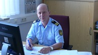 Polizeihauptkommissar Olaf Juhl