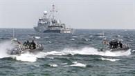 Spezialeinheit im Einsatz gegen Piraterie