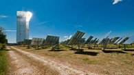 DLR übernimmt Solarturm in Jülich