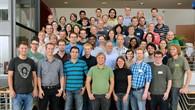 DLR%2dDoktoranden%2dSymposium 2011 in Berlin%2dAdlershof