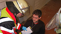Effiziente Kommunikation im Krisenfall - e-Triage